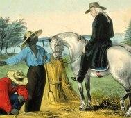 Many of Washington's slaves were ancestors of African Muslims