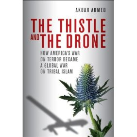Thistle and the Drone