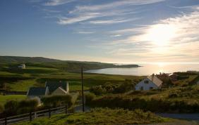 Crag Shore B & B, Lahinch, County Clare