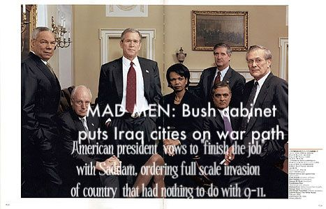 American Mad Men