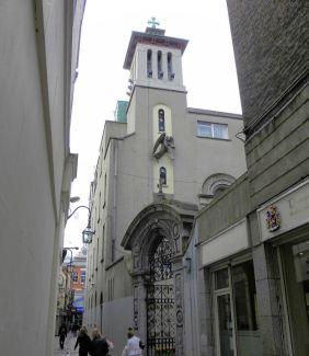 Saint Teresa's (Dublin)