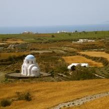 Santorine, Greece