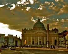 St. Peter's Rome