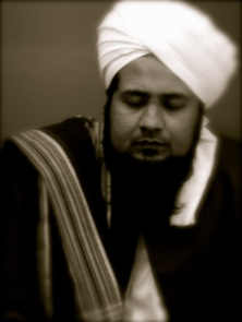 Imam Khalid Hussein