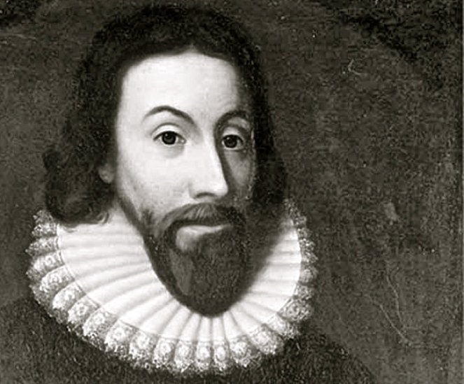 John Winthrop, founding father of Boston