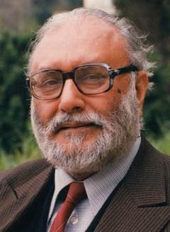 Nobel Prize winner Dr. Abdus Salam - An Ahmadi Muslim