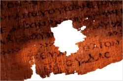 The Lost Gospels