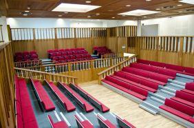Gareth Fitzgerald Debating Chamber, University College Dublin