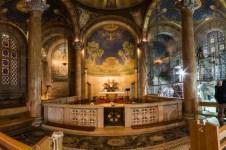 Basilica of Gethsemane (Source: Jerusalem.com)