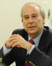 Professor Akbar Ahmed