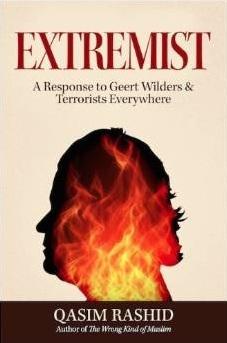 Qasim Rashid's EXTREMIST