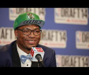 Marcus Smart - the next Celtic great?