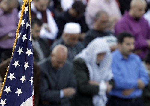 The FBI entraps Muslim Americans to commit terror acts. Source: wbur.org
