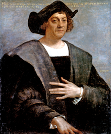 What exactly did Columbus discover? Source: tsl.org
