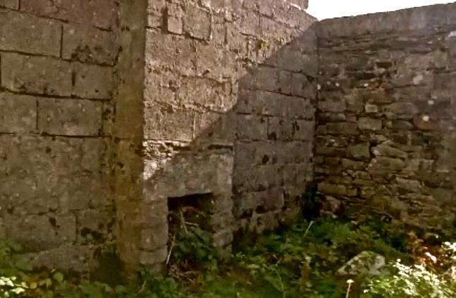 Considine ancestral home, Ardeamush, Lisdoonvarna, County Clare