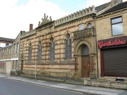 Source: Bradford Reform Synagogue