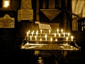 Saint Patrick's Cathedral, Dublin @CraigCons