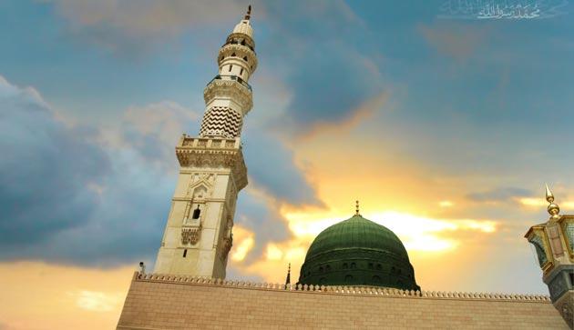 g-mosque-madina