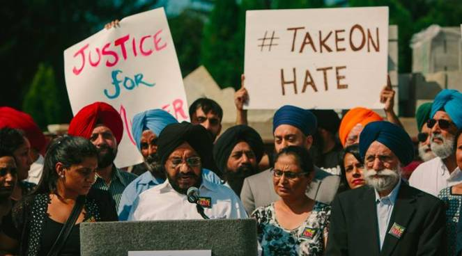 A look at different accounts of hate crimes in america